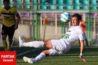 گرانترین بازیکن ایران، الان گرانترین نیست