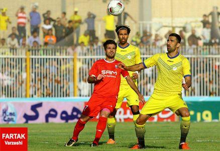 نکاتی خواندنی راجع به وضعیت حال حاضر فوتبال خوزستان