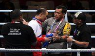 اخراج دو مربی بوکس از بازی های آسیایی