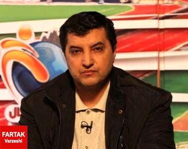 مدیرعامل ماشین سازی تبریز از پرویز هادی حمایت کرد