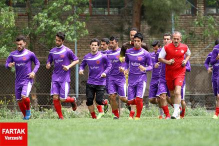 پایان تلخ اردوی سپیدرود رشت در تهران!