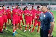 تصمیم مسئولان باشگاه فولاد خوزستان؛ دومین سرمربی هم برکنار میشود؟