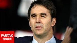 اظهار نظر سرمربی سابق رئال مادرید در مورد لوپتگی