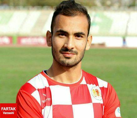 محمد امینی: هدفی جز شکست دادن مس کرمان نداریم/ امسال لیگ برتری میشویم