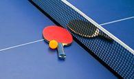 قهرمانی ۲۰۱۸ تنیس روی میز جهان -سوئد| پیروزی قاطع 3-0 ایران در مقابل استرالیا
