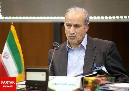 شیعی انتصابش به عنوان سرپرست فدراسیون فوتبال را تکذیب کرد