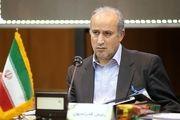 تاج: رئیس فیفا گفت تیم داوری ایران جای هیچ بحثی نگذاشته است/ و امیدوارم بعد از 42 سال قهرمان آسیا شویم