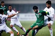 بشار رسن میخواهد به تیم ملی برگردد