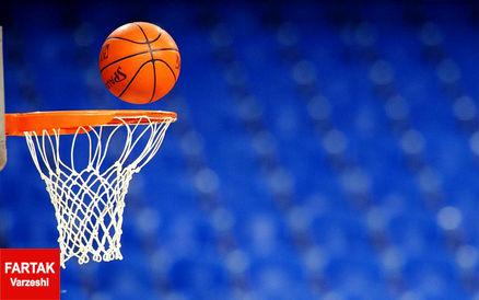 دومین برد برای تیم بسکتبال دانشجویان ایران
