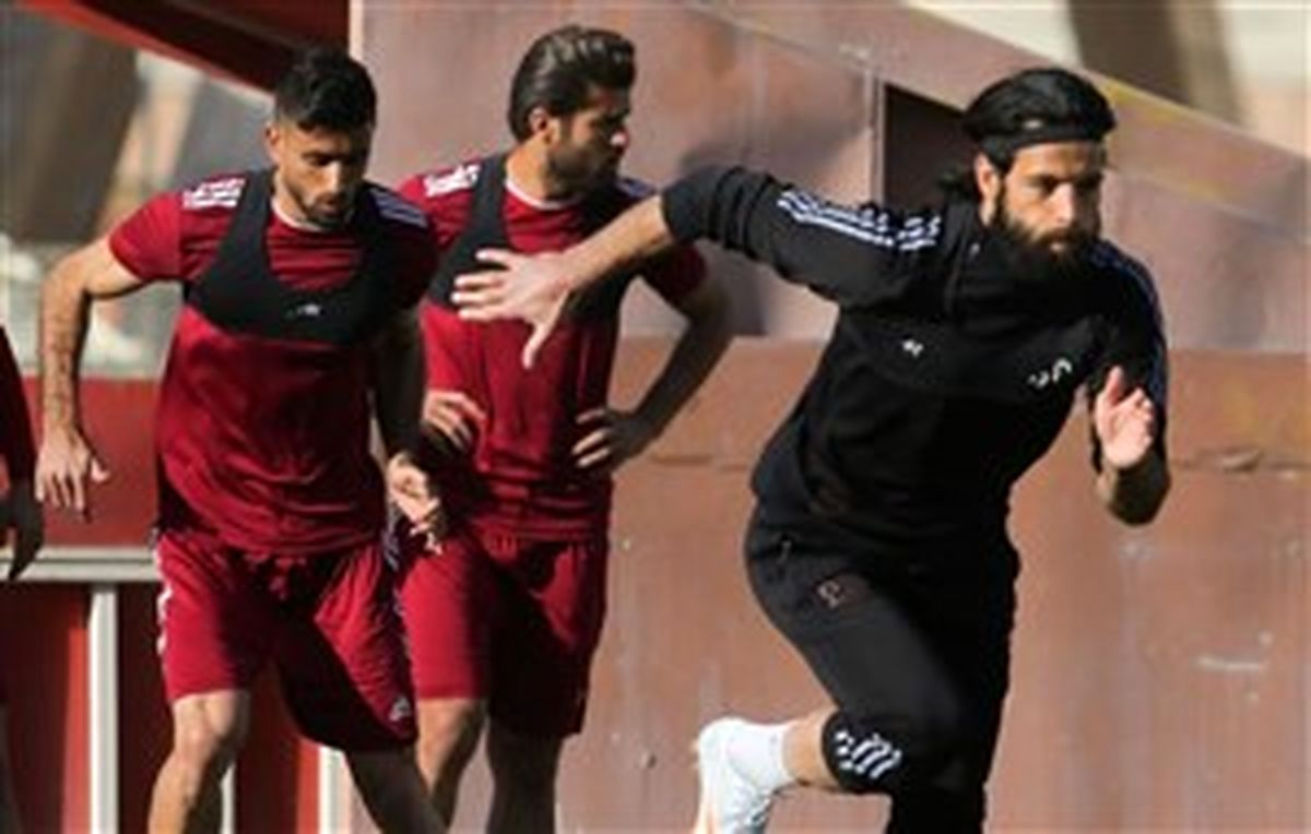 انگیزه های عباس زاده برای اولین دبل لیگ بیستم