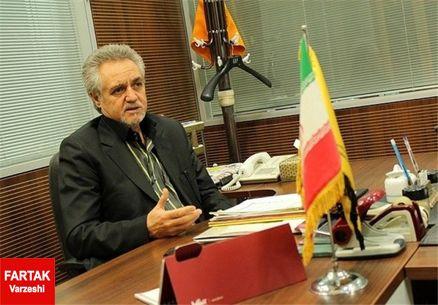 مدیرعامل سپاهان: با کمک اسپانسر هزینه اردوی ترکیه فراهم شد
