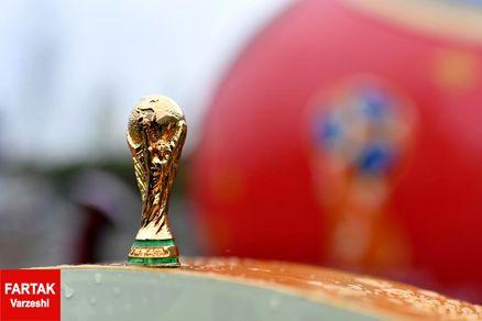 برنامه دیدارهای ردهبندی و فینال جام بیستویکم