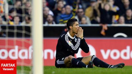 رئال مادرید و طلسم مستایا؛ تاریخ تکرار خواهد شد؟