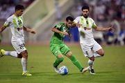 برتری رقیب آسیایی پرسپولیس در بازی با ایرانی ها