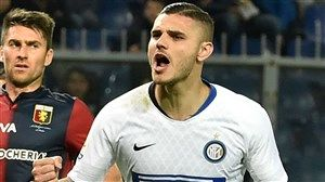 ستاره اینتر یک هدف دارد؛ رئال مادرید!