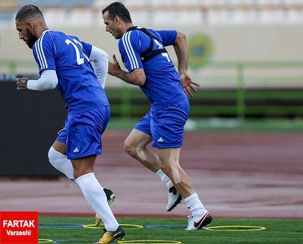 ستاره جام جهانی برزیل بازی با مراکش را از دست می دهد؟
