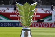 تاریخ اعلام میزبان جام ملتهای آسیای ۲۰۲۷ مشخص شد