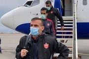 پرسپولیس بدون هوادار به عربستان میرود