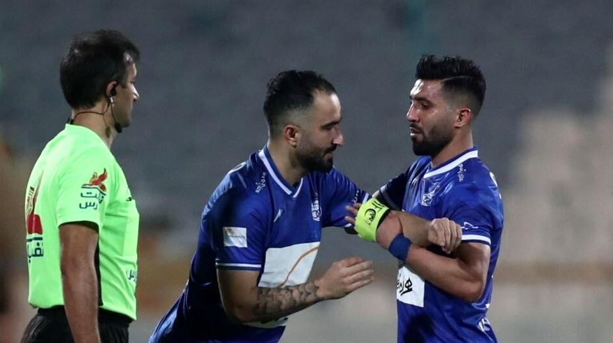 اسامی دو بازیکن جدید لیست فرهاد مجیدی/ به زودی به تهران میآیند