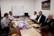 هیات مدیره باشگاه پرسپولیس جلسه فوری تشکیل داد