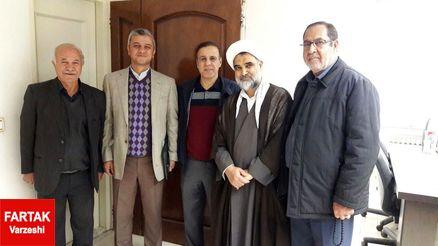 افشاگری؛ آنالیزور مس کرمان مدیرعامل باشگاه شد!