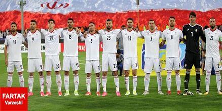رسمی؛لیست بازیکنان مد نظر کی روش برای اردوی تیم ملی