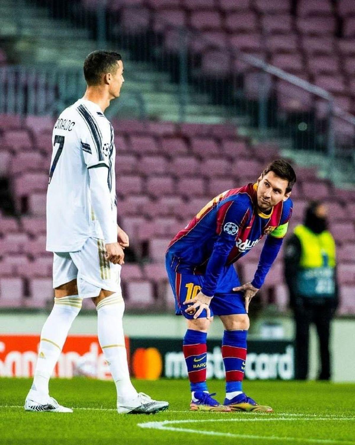 شوک به دنیای فوتبال؛ مسی از بارسا جدا شد!