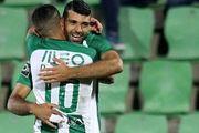 لیگ فوتبال پرتغال| حضور طارمی در ترکیب ریوآوه و محمدی در ترکیب آوس