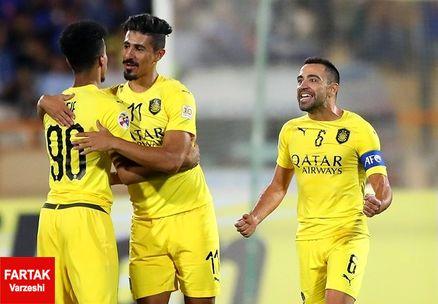 گل بونجاح به استقلال بهترین گل دور رفت مرحله یک چهارم نهایی لیگ قهرمانان آسیا شد+ عکس