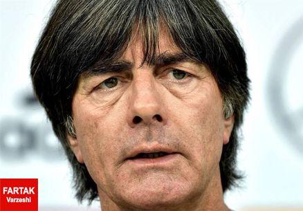 مقایسه دو اعجوبه فوتبال دنیا از نگاه سرمربی تیم ملی آلمان