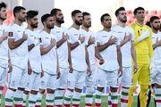 صعود 5 پلهای فوتبال کشورمان در رنکینگ فیفا