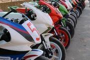 برای نخستینبار در تاریخ موتورسواری استان اصفهان؛ مسابقات موتور ریس زیر ۳۰۰ سیسی در چهار کلاس