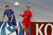 ۴ ایرانی در تیم منتخب هفته لیگ قهرمانان آسیا+عکس