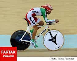 اسامی رکابزنان المپیکی ایران اعلام شد
