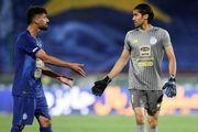 دانشگر غایب فینال احتمالی جام حذفی