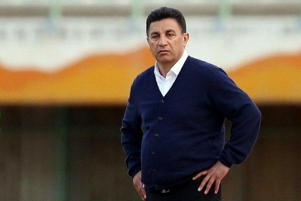 قلعه نویی: شانس با ما همراه نیست/ تیمی که الهلال را میبرد، تیم خوبی است