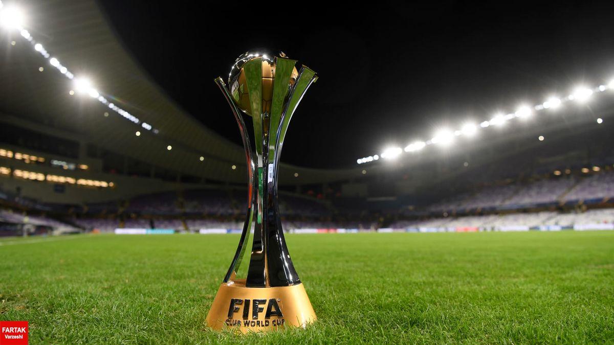 رقیب استقلال به همراه کریمی آماده بازی در جام باشگاه های جهان شد