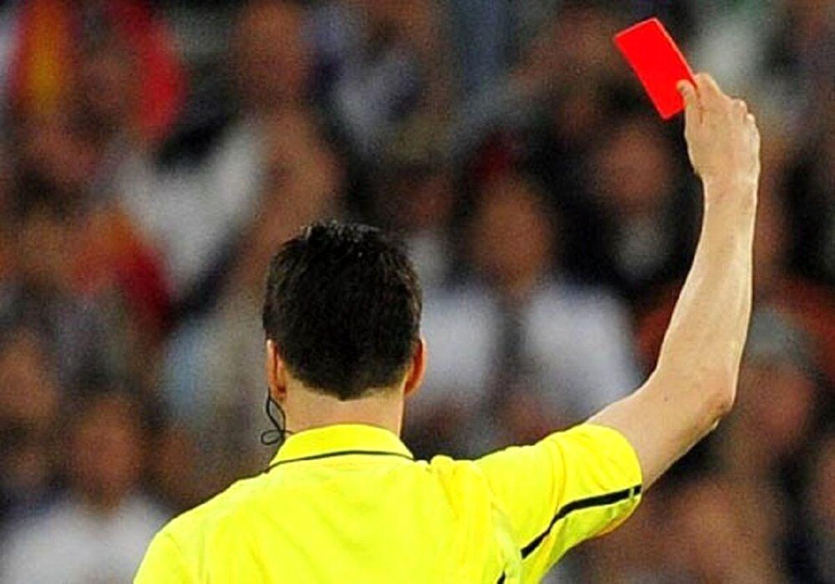 داوران نیمه نهایی جام حذفی مشخص شدند