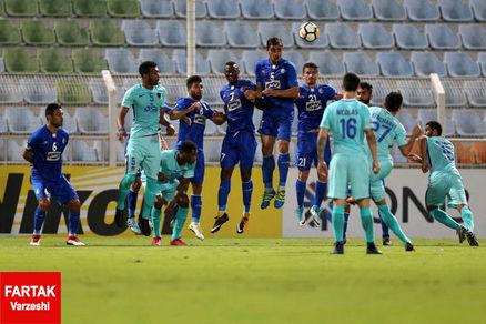 باشگاه الهلال تغییر بزرگی را در آستانه دیدار با استقلال تجربه کرد