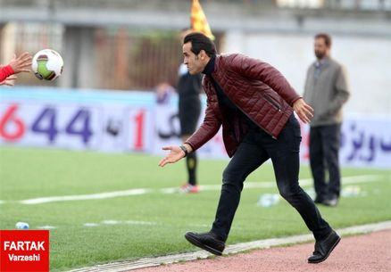 تکرار ماجرای نفت تهران برای کریمی در سپیدرود!