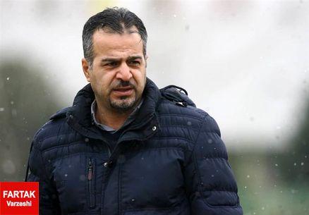 رمضانی : تصمیمی که AFC گرفته به فوتبال ایران لطمه میزند
