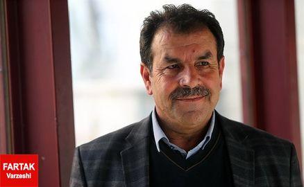 رییس مستعفی کمیته داوران در جلسه مجمع فدراسیون فوتبال حضور یافت