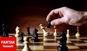 دست شطرنجبازان ایرانی به مدال نرسید