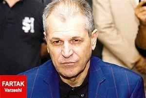 هیئت مدیره استقلال به صحبتهای انصاریفرد واکنش نشان داد