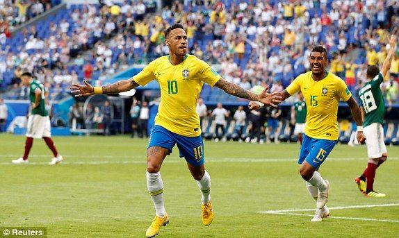 نفرات دعوت شده به تیم ملی برزیل مشخص شد