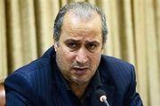 تاج: انتخاب میزبان رقابتها با هیات رئیسه AFC نیست/ ایران شایسته میزبانی های بینالمللی است
