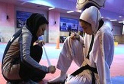 ویدئوی مهمی که مازیار ناظمی از کیمیا علیزاده منتشر کرد