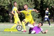 چرخش 360 درجهای؛ تیموری و محمدیمهر در اصفهان!