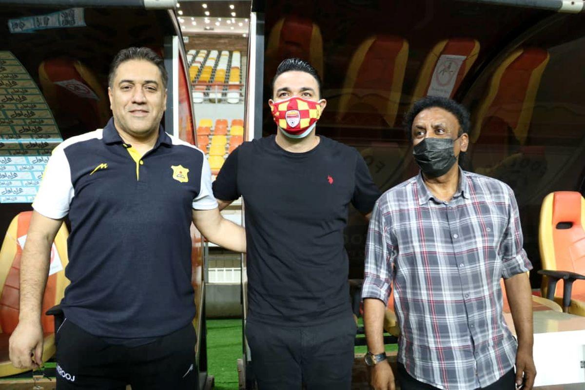 جنجال جادوگری در فوتبال ایران!