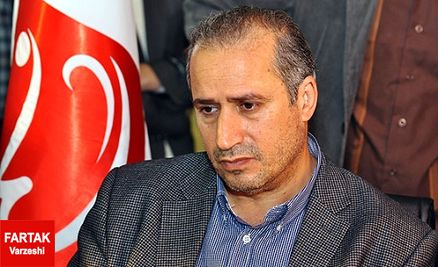 مخالفت تاج با حذف نفت از لیگ برتر